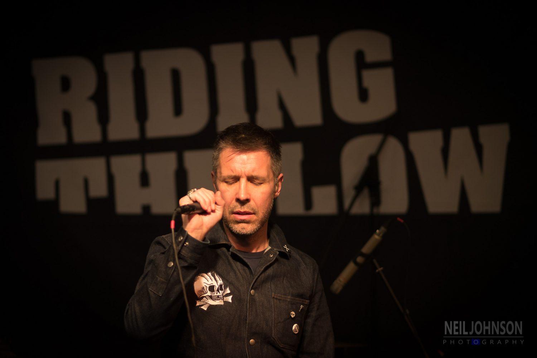 Riding The Low, Paddy Considine