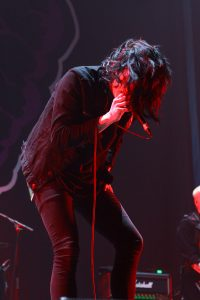 Creeper Live at Manchester Arena