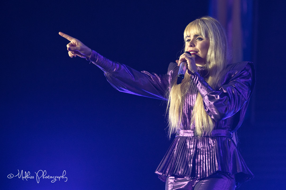 Paloma Faith © Melanie Smith