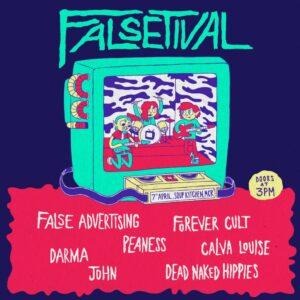 Falsetival