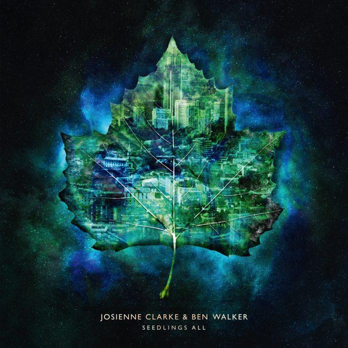 Josienne Clarke Ben Walker