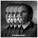 Quinn Henry Mulligan - February