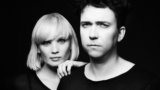 The Raveonettes return with surprise release 'Ghost' – out today; watch the video here…