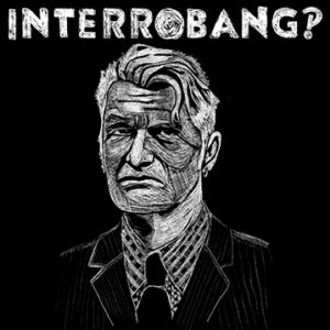 Interrobang album out 30 March 2018 - Dunstan Bruce interview