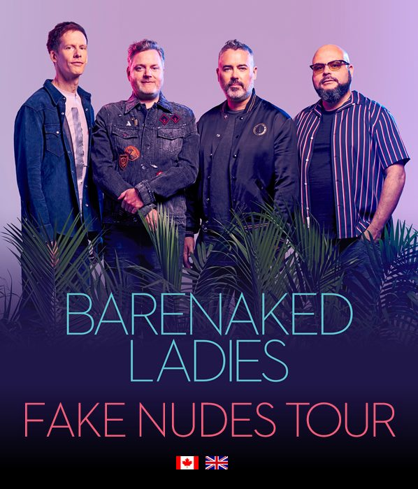Was Bare naked ladies albums apologise, but