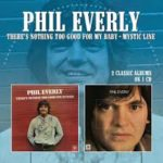 phil everly cherry red