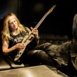 Doug Aldrich Dead Daisies Interview