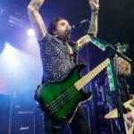 The Dead Daisies: Rock City, Nottingham – live review