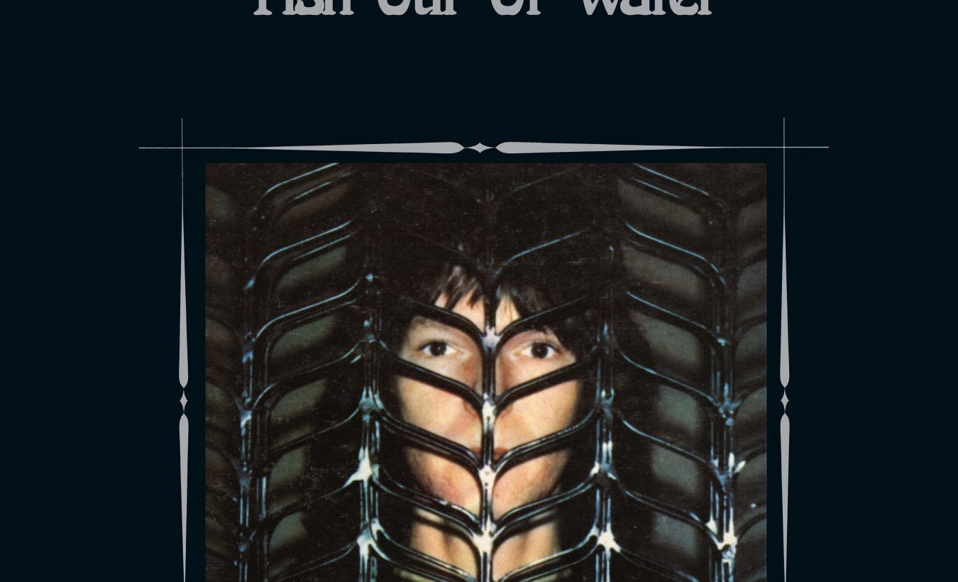 Chris Squire: Fish Out Of Water – album review