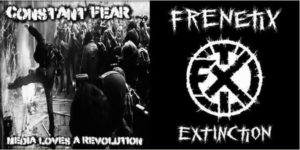 Constant Fear Frenetix