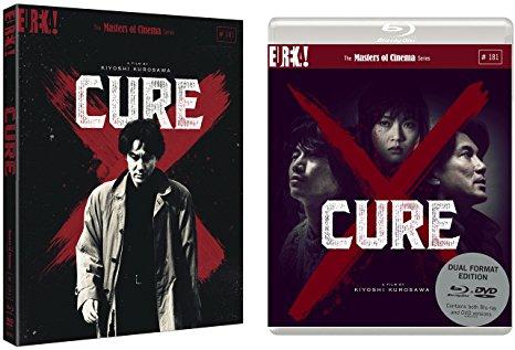 Kiyoshi Kurosawa's Cure