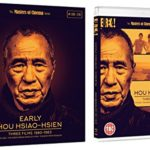 Early Hou Hsiao-hsien Three Films 1980-1983