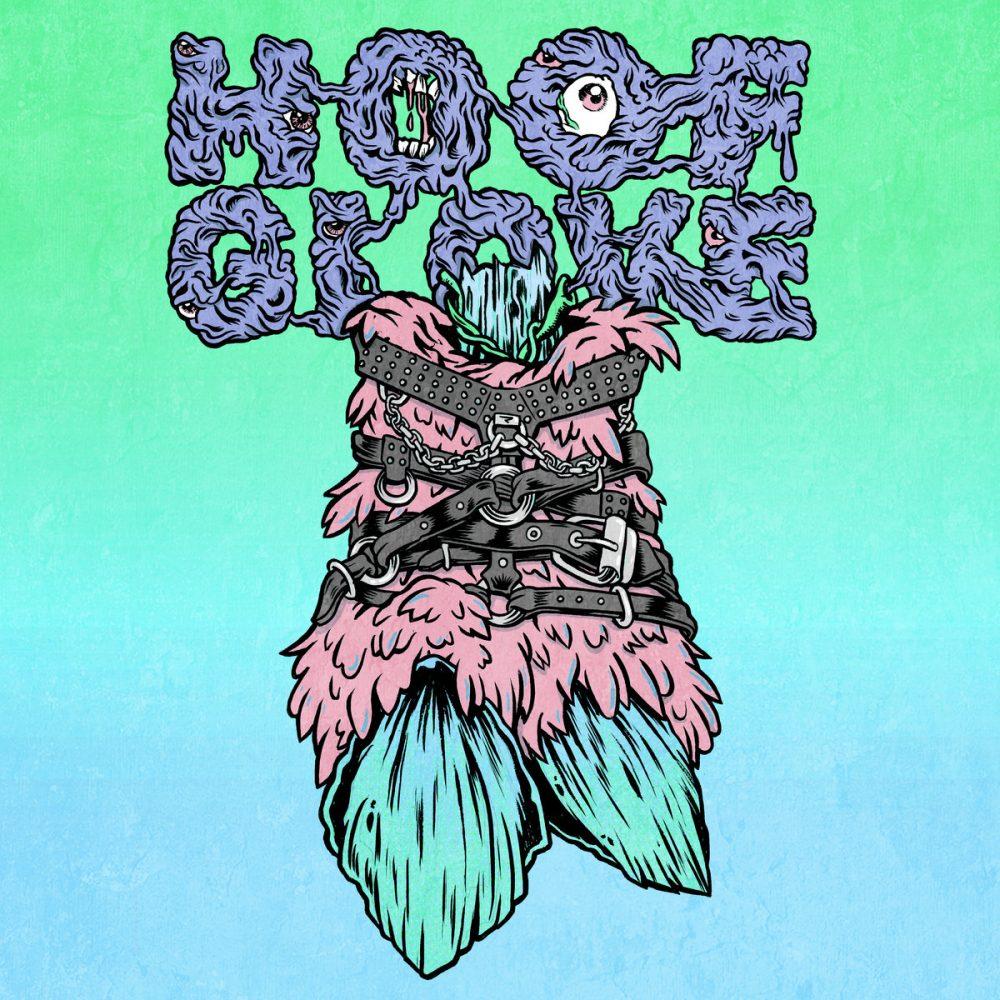 Hoof Glove