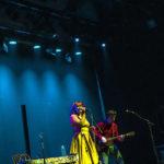 Kathryn Roberts and Sean Lakeman: The Met, Bury – live review