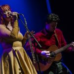 Kathryn Roberts and Sean Lakeman: The Met, Bury – live review