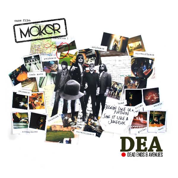 Maker - Dead Ends & Avenues