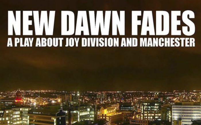 New Dawn Fades
