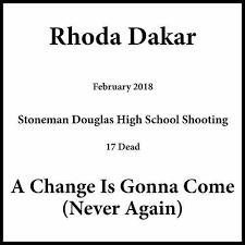 Rhoda D