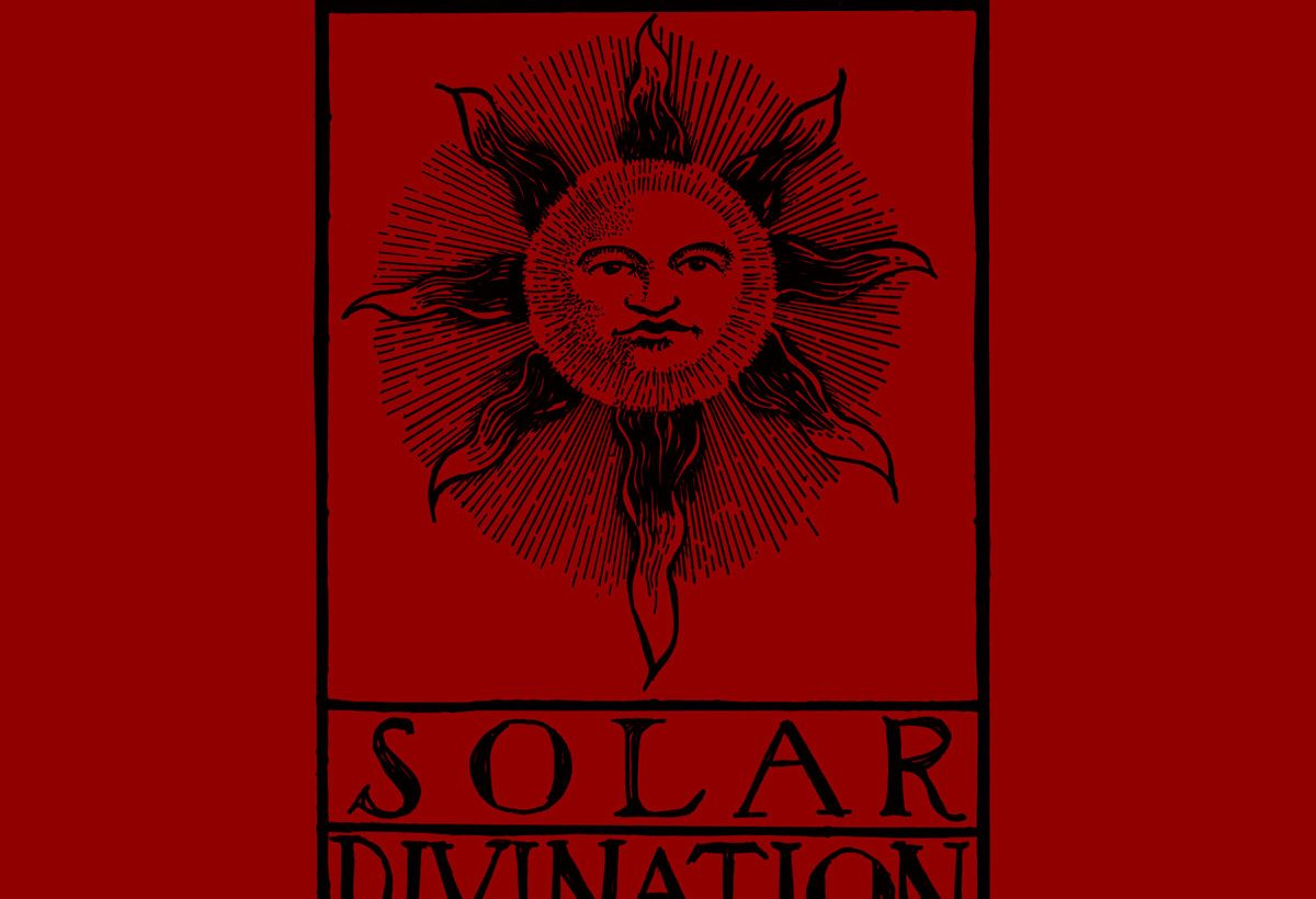 Kavus Torabi: Solar Divination – EP review