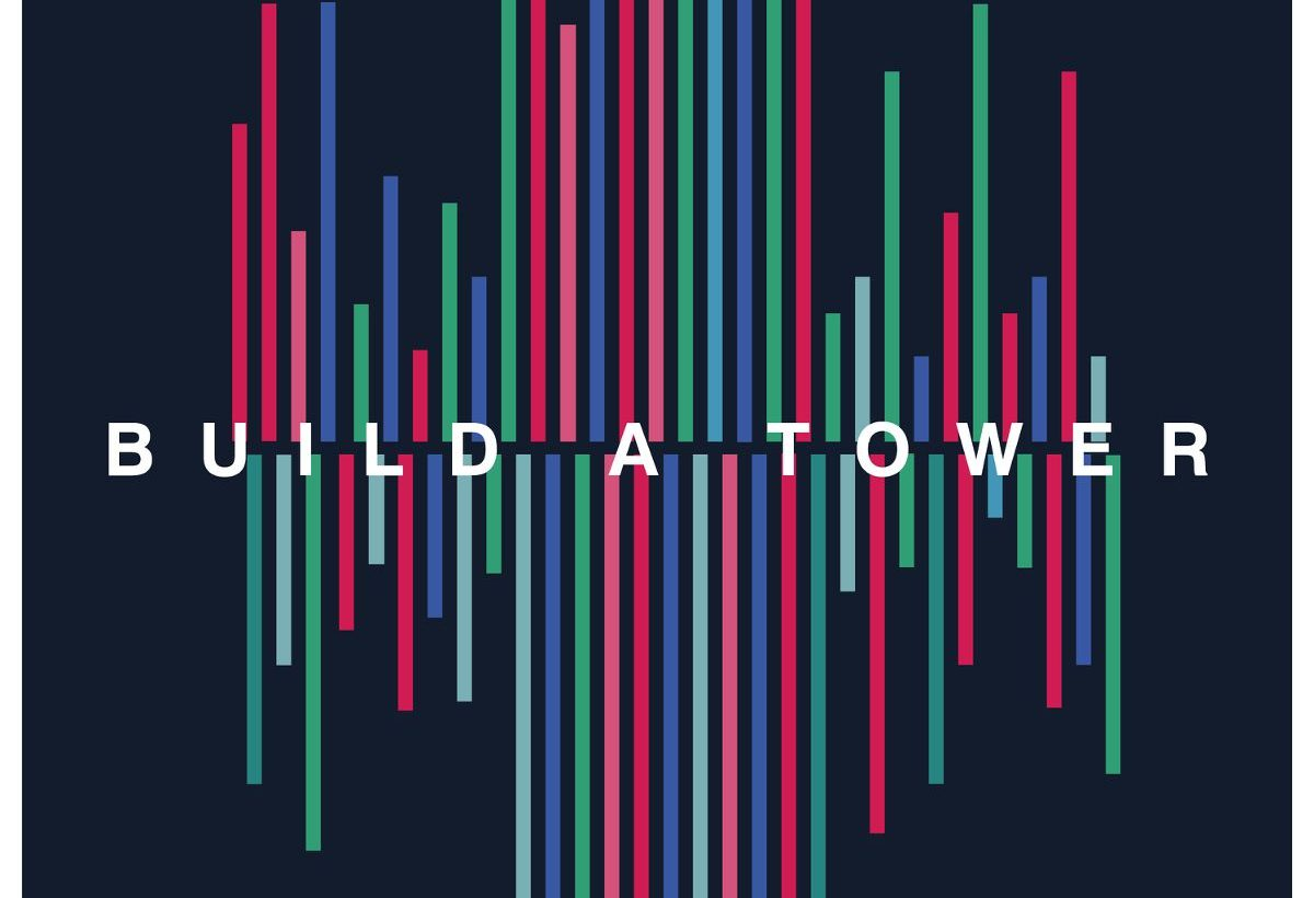 The Slow Readers Club : Build A Tower – Album Review