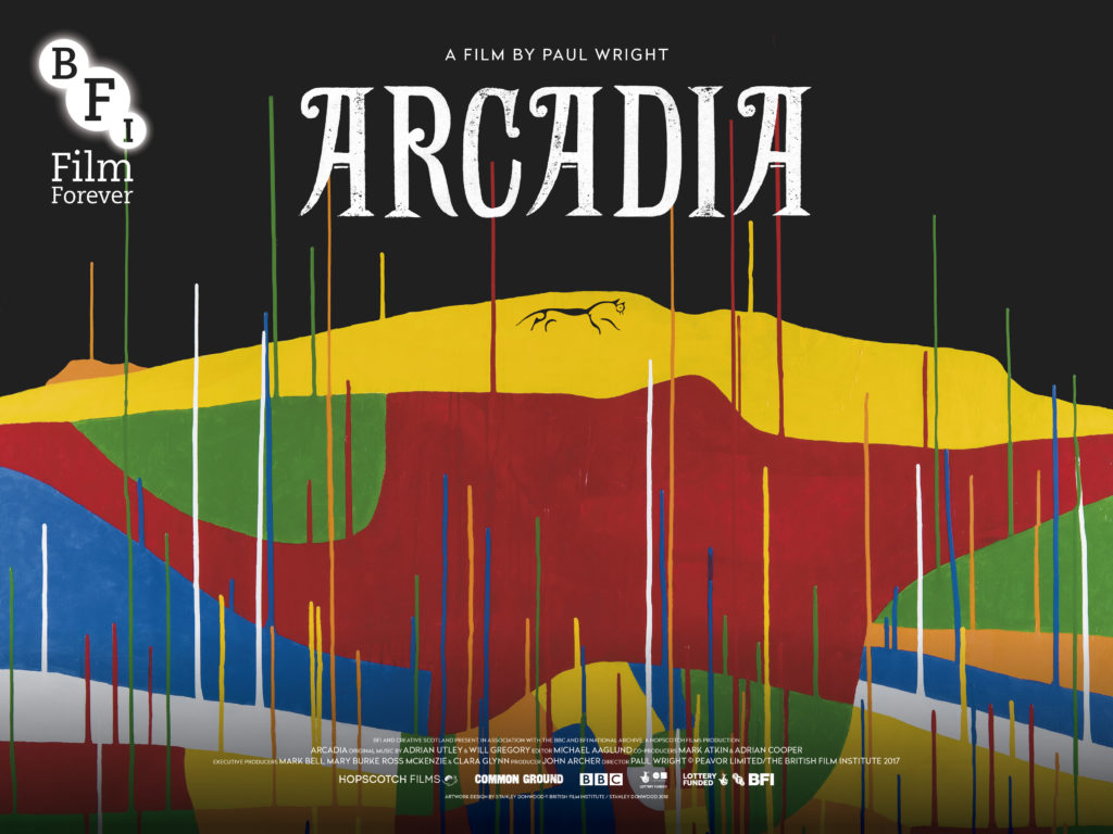 Adrian Utley & Will Gregory Create Soundtrack For New BFI Paul Wright Film 'Arcadia'