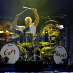Carl Palmer's ELP Legacy Live 2CD and DVD - News