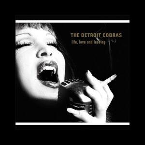 Detroit Cobras LP