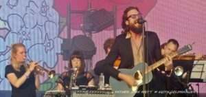 FATHER JOHN MISTY by Keith Goldhanger 003