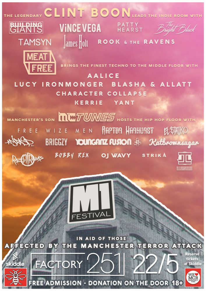 M1 Festival