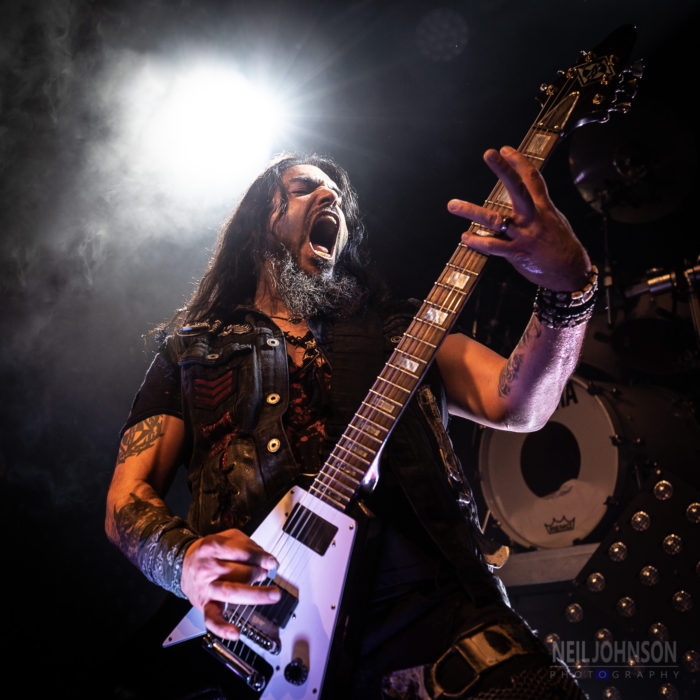 Machine Head - Robb Flynn