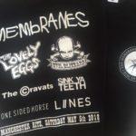 Membranes & Friends