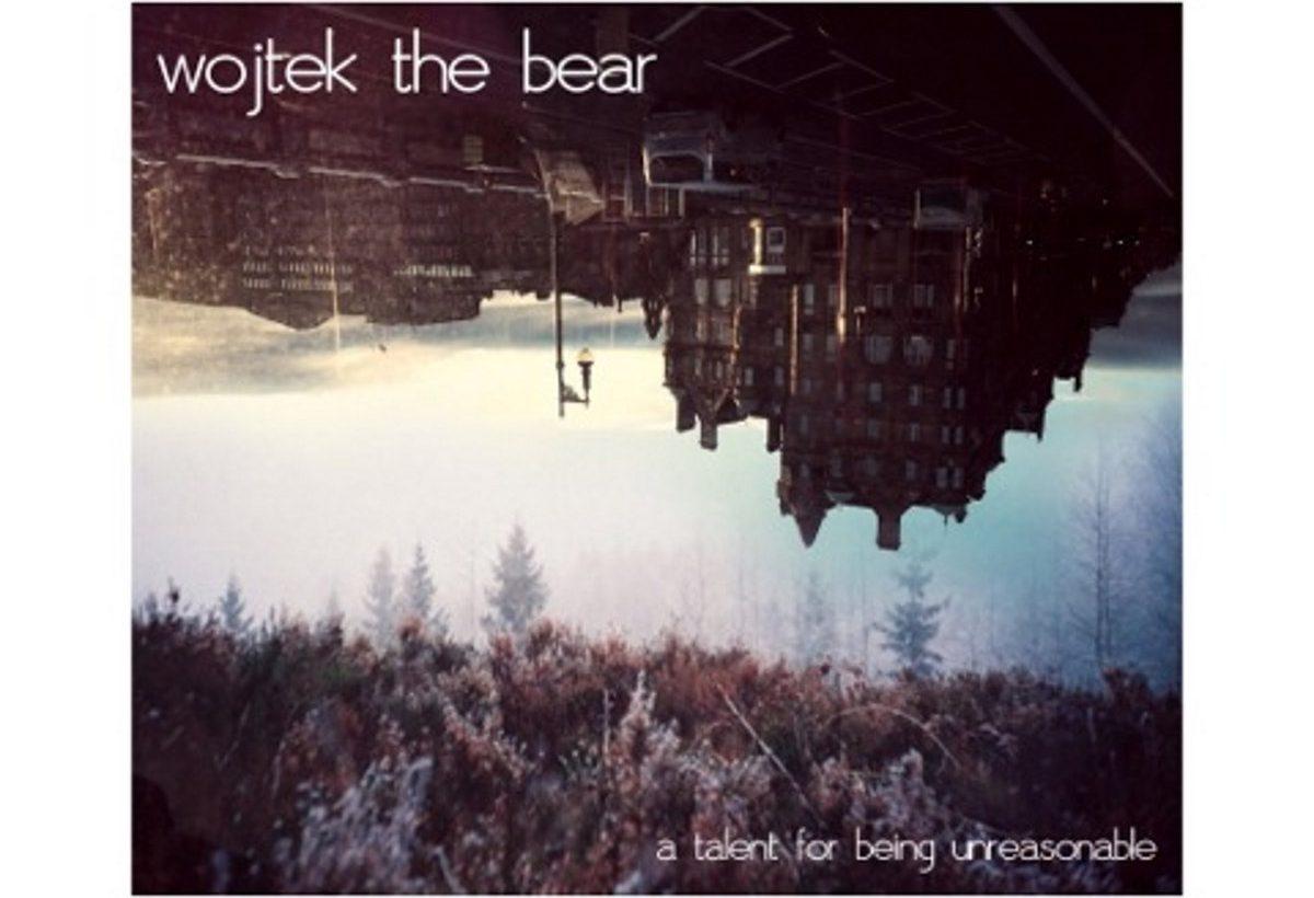 wojtek the bear: a talent for being unreasonable – album review