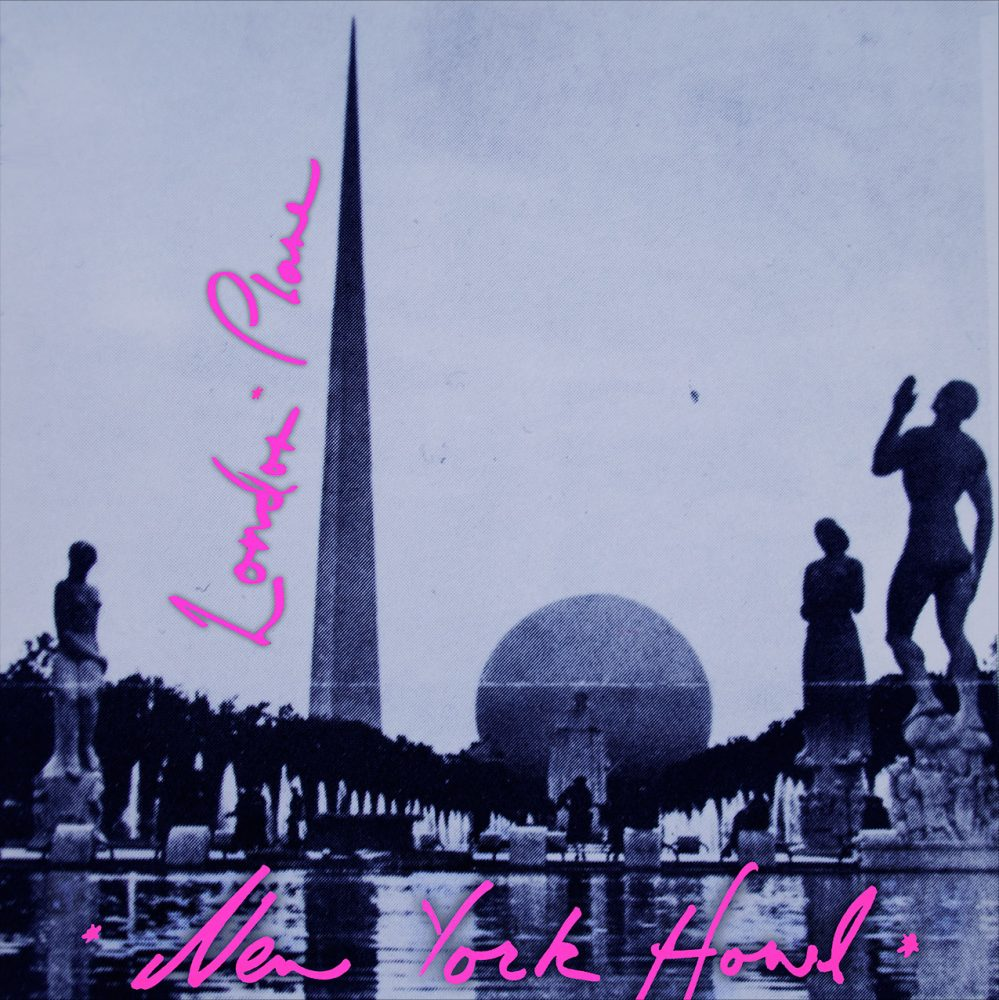 london-plane-ny-howl-lp-cover