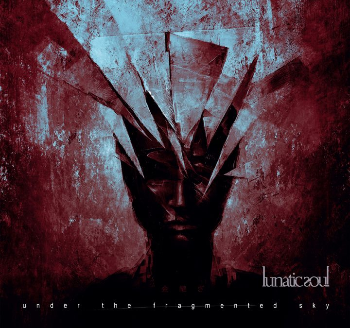 Lunatic Soul: Under The Fragmented Sky – album review
