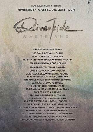 riv tour