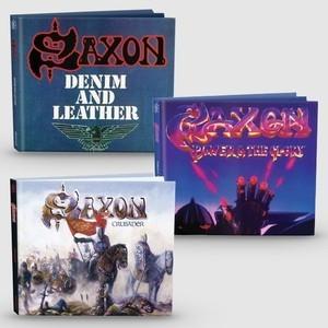 saxon 2