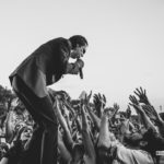 Nick Cave © Paul Grace