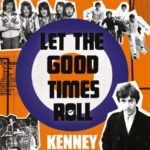 Kenny Jones Let The Good Time Roll book review