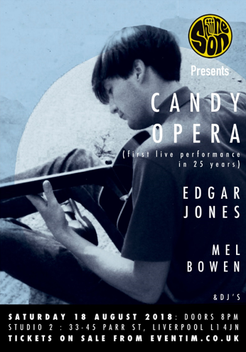 Candy Opera