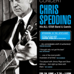 Chris Spedding Nells