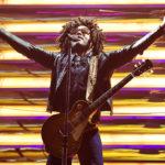 Lenny Kravitz © Melanie Smith