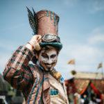 Circus of Horrors © Paul Grace