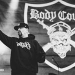 Body Count Ft. Ice T © Paul Grace