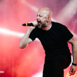 Meshuggah © Paul Grace