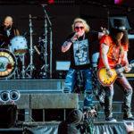 Guns N Roses © Sarah Koury