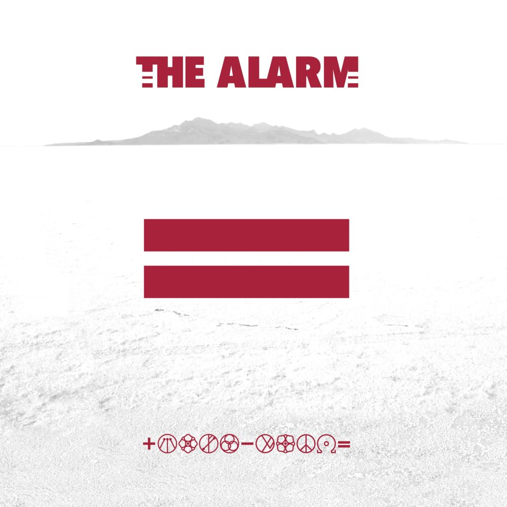 The Alarm Equals