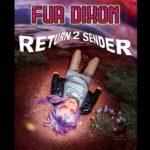 Fur Dixon WTFukushima