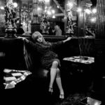Marianne Faithfull Pub - Gered Mankowitz