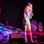 Courtney Act @ O2 Ritz, Manchester 07/06/18