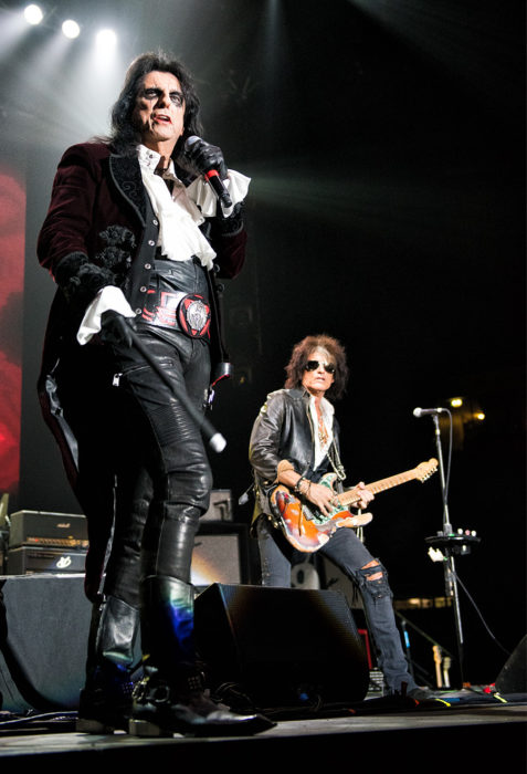 Hollywood Vampires1 © Melanie Smith